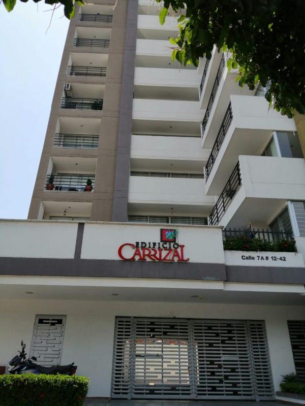 Apartamento 603 Torre 6 Condominio Carrizal