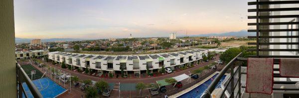 Apartamento Amoblado Conjunto Montemadero