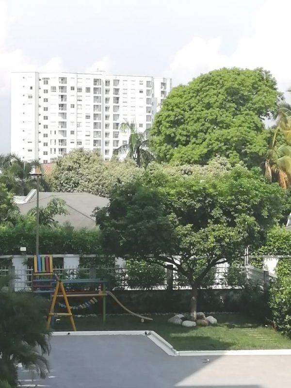 Apartamento Torres Del Curibano