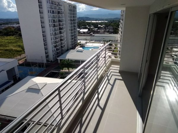 Apartamento Conjunto Amaranto