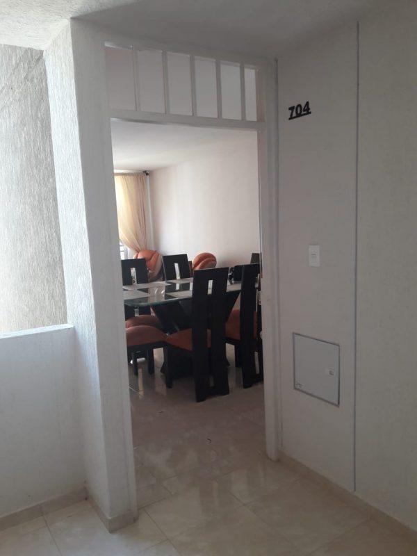 Apartamento Brisas de Caña Brava