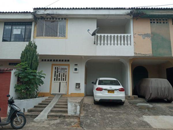 Casa 2 Pisos Vergel