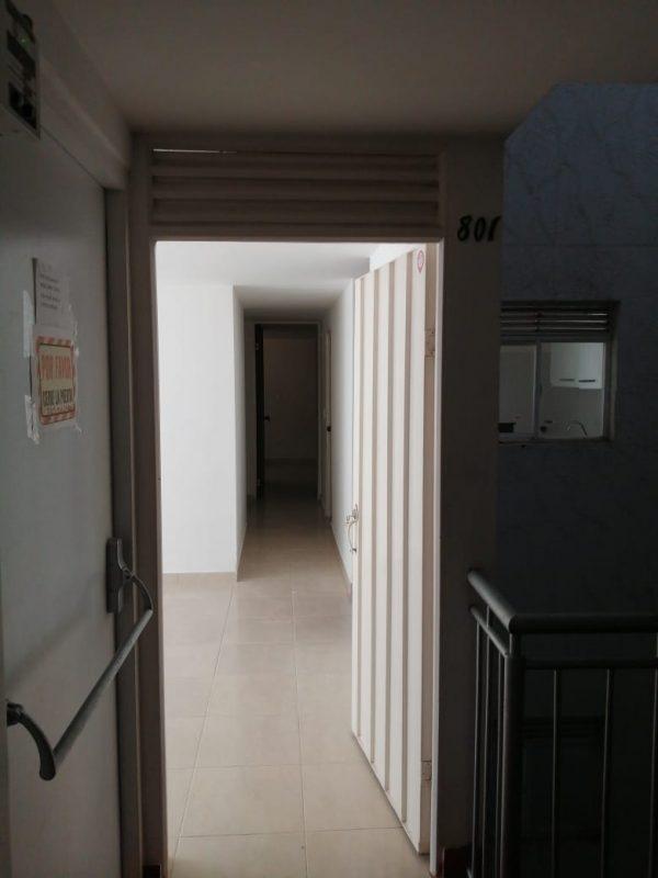 Apartamento 801 Torre A Conjunto Los Cedros