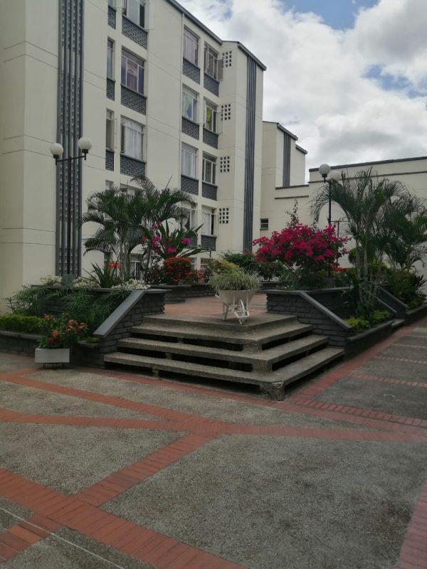 Apartamento 103 Residencial La Esmeralda