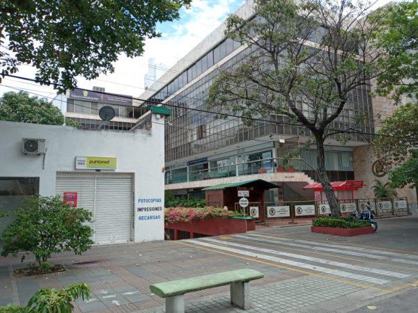 Local Edificio Plaza Real