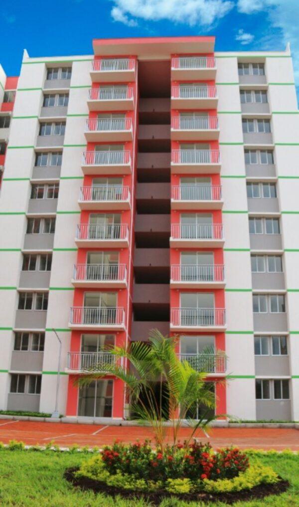 Apartamento Balcones de los Hayuelos