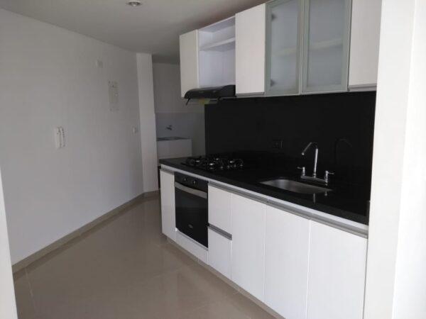 Apartamento Conjunto Residencial Villas Del Prado