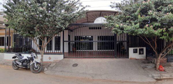 Casa Barrio Nuevo Horizonte