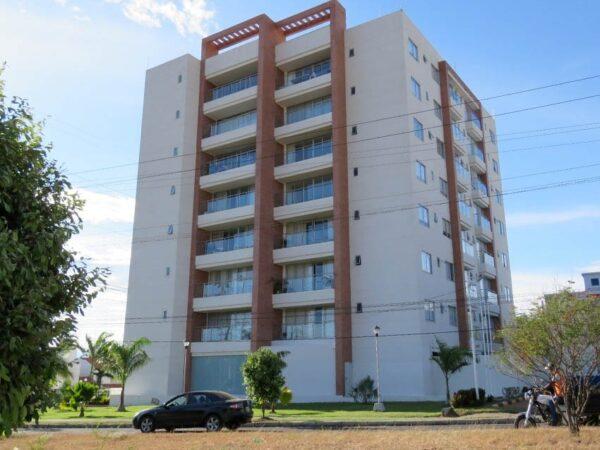 Apartamento en conjunto residencial Ikaria