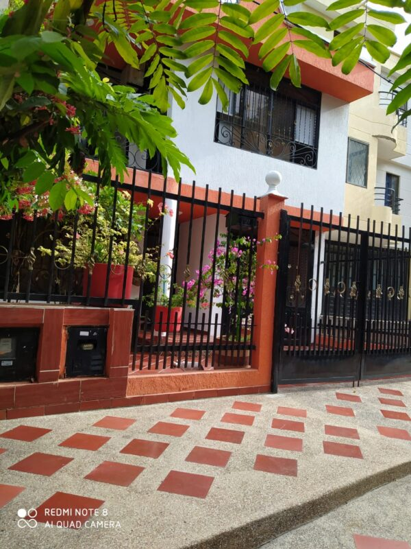 Casa en Portal de Buganviles