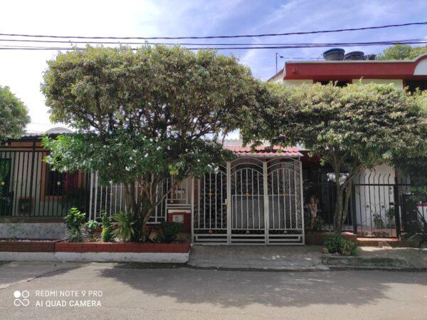 Casa en barrio Ciudad Saliste