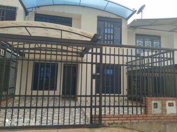 Casa en barrio Prado verde