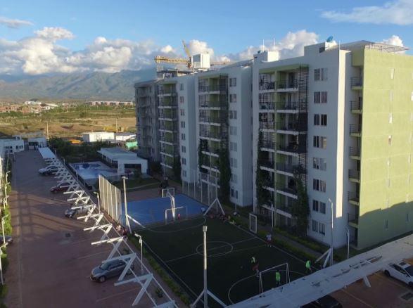 Apartamento en Montemadero