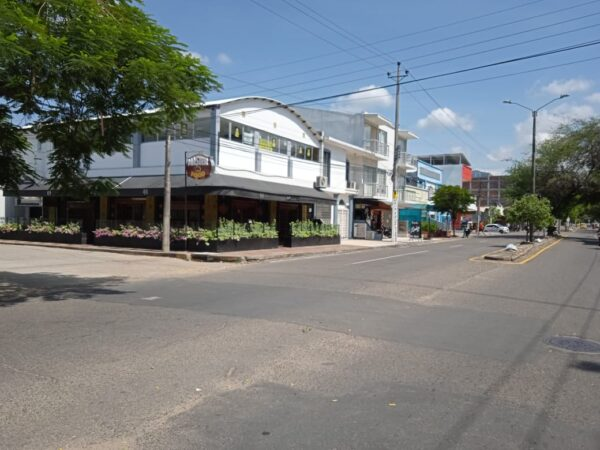 Local Avenida Tenerife