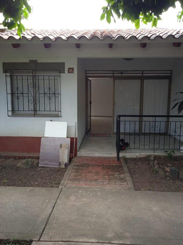 Casa en Conjunto Residencial Alto llano