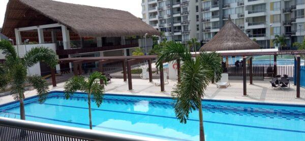 Apartamento en conjunto Peña Azul