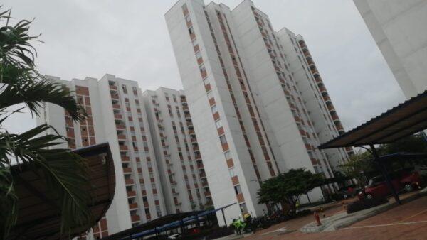 Apartamento 903 Conjunto portal del rio