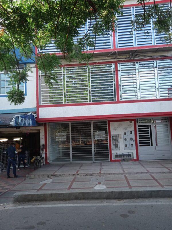 Local Comercial – Br. Altico