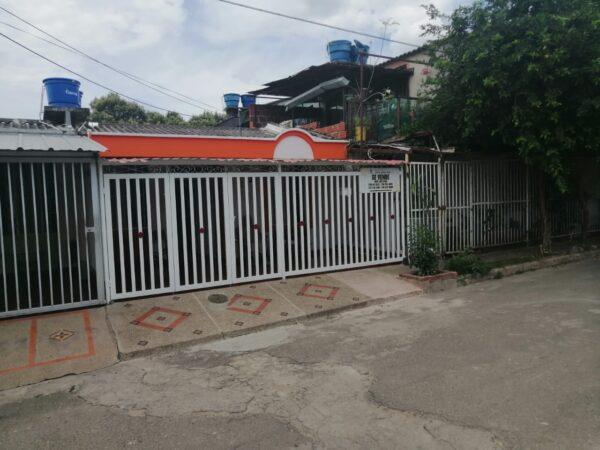 Casa – Barrio Ciudad Salitre