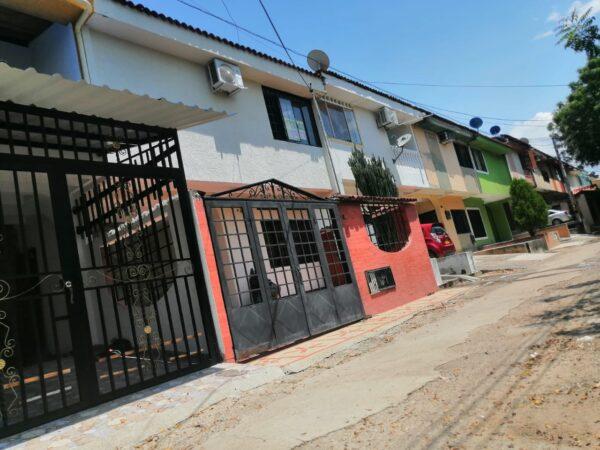 Casa – Barrio Vergel