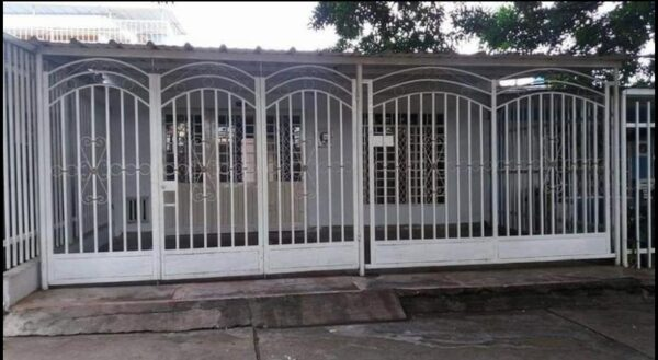 Casa en los Guaduales