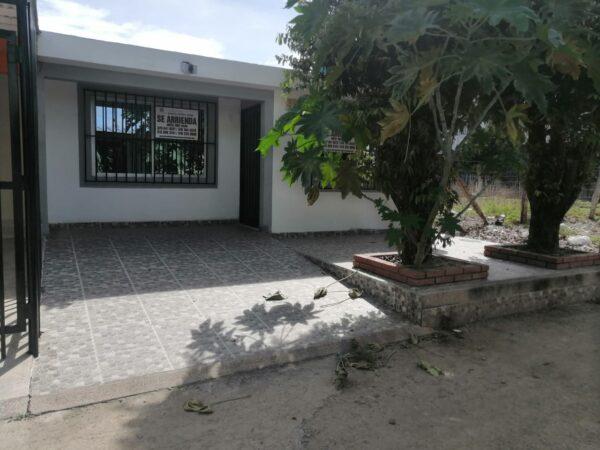 Casa en Canaima