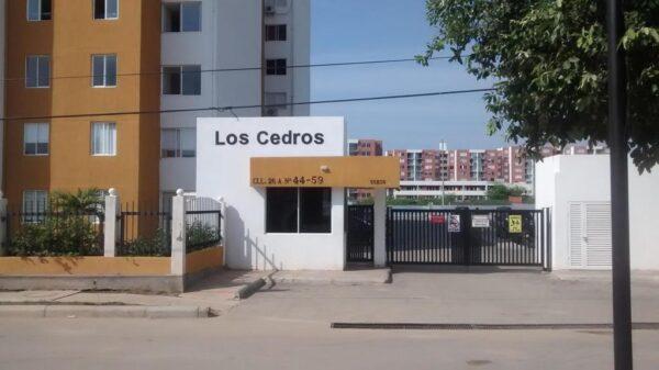 Apartamento 902 Torre D Los Cedros