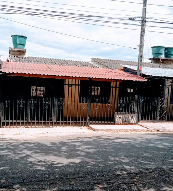 Casa Barrio Vergel Bajo