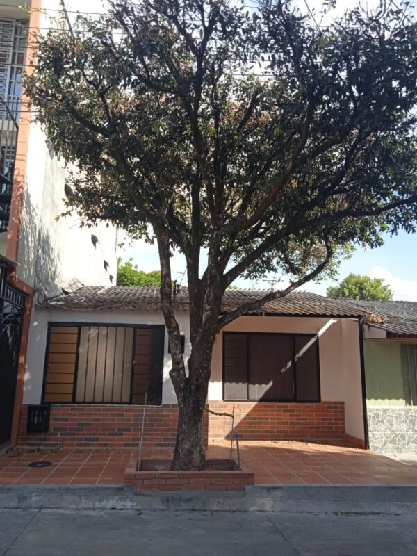 Casa Barrio Victor Felix